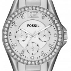 Ceas original Fossil Riley ES3202 - Ceas barbatesc