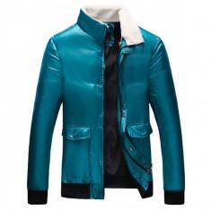 Geaca Barbati Vogue Spliced Hit Color SA03