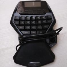 Tastatura/gamepad/gameboard Logitech G13