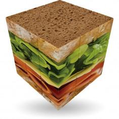 V-Cube Sandvis