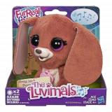 Jucarie De Plus Hasbro Furreal Friends The Luvimals Mini Dog With Sound