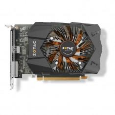 Placa video Zotac nVidia GeForce GT 1030 2GB DDR5 64bit - Placa video PC Zotac, PCI Express