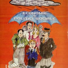 Daniela Virjan - Economie si politici sociale