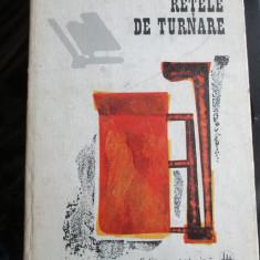 RETELE DE TURNARE GH. RADULESCU