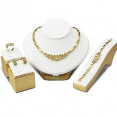 Set bijuterii sultana Sieraden