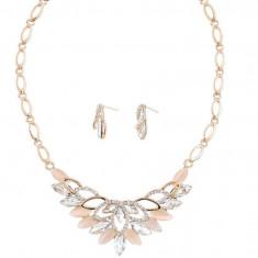 Set bijuterii statement - Set bijuterii handmade si fashion