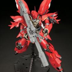 Sinanju Anime Color Ver (MG) 1/100 (Model Kit)