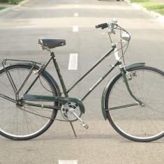 Triumph Bermuda - bicicleta dama, 22 inch, 26 inch, Numar viteze: 3