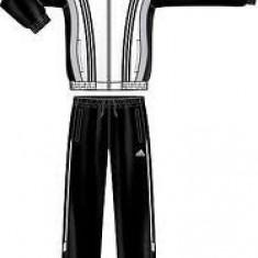 Trening Adidas T Suit Nedino - Trening barbati Adidas, Marime: S, M