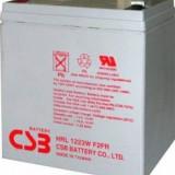 Acumulator UPS CSB HRL1223W 12V/23W Long Life