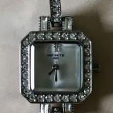 Infinite ceas dama quartz placat cu cristale