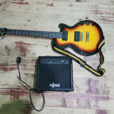 Chitara electronica Orssfire cu Amplificator