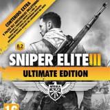 Sniper Elite 3 Ultimate Edition Xbox One - Jocuri Xbox