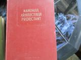 MANUALUL ARHITECTULUI PROIECTANT VOL.II, Alta editura