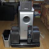 Home Cinema LG Blu-Ray 3D Smart HX806TH