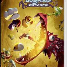 Joc consola Ubisoft Ltd RAYMAN LEGENDS DEFINITIVE EDITION pentru Nintendo Switch