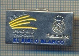 1082 INSIGNA SPORTIVA -FOTBAL -REAL MADRID -SPANIA