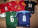 Tricouri NFL Fotbal American