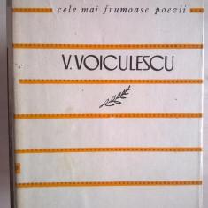 V. Voiculescu - Poezii {Col. Cele mai frumoase poezii}