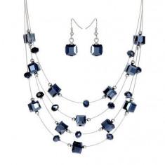 Bijuterii boemia - Set bijuterii handmade si fashion