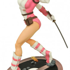 Marvel Gallery PVC Statue Gwenpool 23 cm