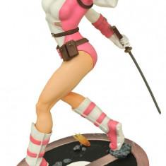 Marvel Gallery PVC Statue Gwenpool 23 cm