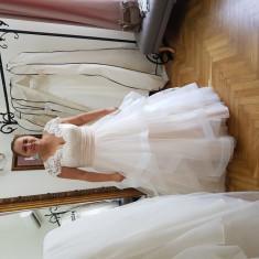 Vand rochie de mireasa, Rochii de mireasa printesa