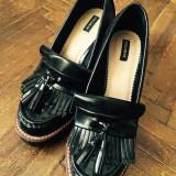 pantofi Pull& Bear