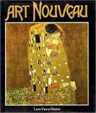 Masini - Art Nouveau album design deco arta Jugendstil Secession 414 pp 1093 ill
