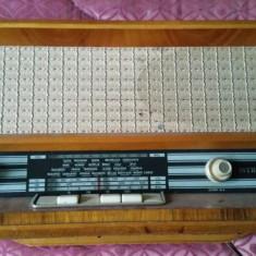 Aparat radio vintage