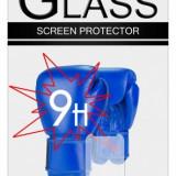 Folie Protectie ecran antisoc Samsung Galaxy A3 (2017) A320 Tempered Glass Full Face 3D Blister - Folie de protectie
