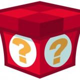 Cutie cadou surpriza EMOTII Mystery Box - lucruri minunate, utile si frumoase