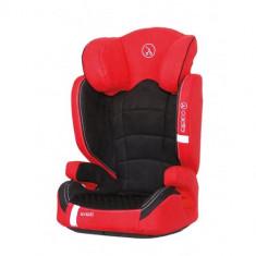 Scaun Auto Avanti 15-36 kg Red - Scaun auto copii, 2-3 (15-36 kg)