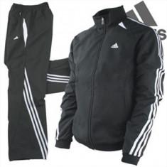 Trening Adidas T Suit Record - Trening barbati Adidas, Marime: XS