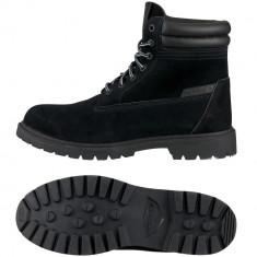 Adidas Mens NEO Utility Black AHQ38974 - Bocanci barbati Adidas, Marime: 40 2/3