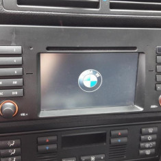 Navigatie GPS Audio-Video DVD, Touchscreen BMW Seria 5 E38, E39, E53 - Navigatie auto
