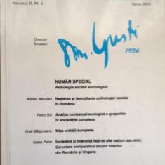 Sociologie Romaneasca - nr. 4/2004
