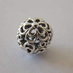 Talisman Pandora autentic 790965 Flori de mar - Pandantiv argint