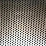 Tabla / sita perforata aluminiu 1x1000x2000mm cu perforatii rotunde R3T5