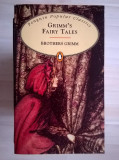 Brothers Grimm - Grimm's Fairy Tales