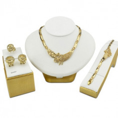 Set bijuterii turcesc