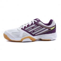 Adidas Womens Opticourt Ligra AHF32323F - Adidasi dama, Marime: 40, 40 2/3
