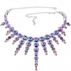 Bijuterii cu cristale Divina Set - Set Swarovski