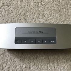 BOSE SoundLink Mini defect - Boxa portabila Bose, Conectivitate bluetooth: 1