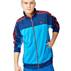 BLUZA ADIDAS ESS 3S TOP ORIGINAL BLUE