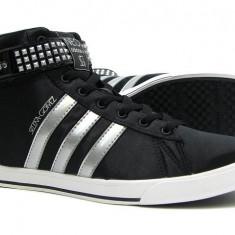 Adidas Womens NEO Selena Gomez AHQ38965, 38, Negru