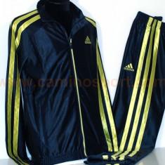 Trening Adidas WIDE Stripes - Trening barbati Adidas, Marime: XS, S