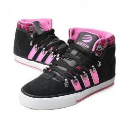 Adidas Womens Utility Canvas AHG53448 - Adidasi dama, Marime: 36 2/3