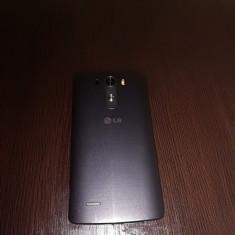 LG G3 - Telefon mobil LG G3, Negru, 32GB, Neblocat, 2 GB