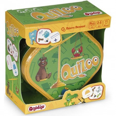 Joc QuiZoo - Puzzle
